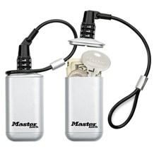 5408 Portable Mini Key Storage Safe