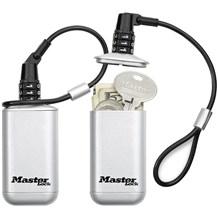 5408D Portable Mini Key Storage Safe