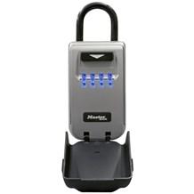 5424 Light Up Portable Pushbutton Lock Box