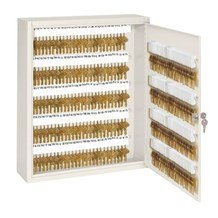 7127 240-Count Locking Key Cabinet