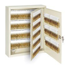 7128 330-Count Locking Key Cabinet