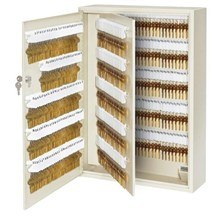 7129 500-Count Locking Key Cabinet