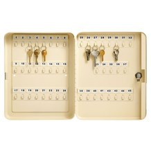 7132 45-Count Locking Key Cabinet
