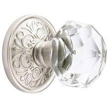 Knobs by Emtek: Diamond Crystal Knob