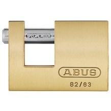 Abus 82/63 Solid Brass Monoblock