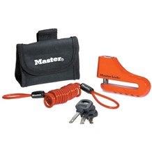 Master 8304 Disc Brake Lock