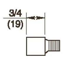 Rixson 900-75 3/4