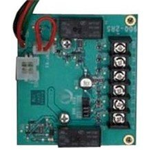 Von Duprin 900-2RS 2-Relay EL Panic Device Control Board
