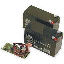 Von Duprin 900-BBK Battery Backup Kit for PS914 Power Supply