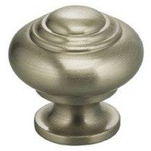 9102/40 Mushroom Cabinet Knob (1-9/16