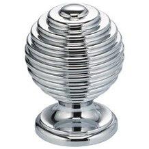 9107/30 Round Cabinet Knob (1-3/16
