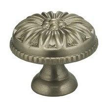 9130/35 Mushroom Cabinet Knob (1-3/8
