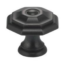 9145/30 Mushroom Cabinet Knob (1-3/16