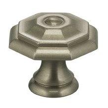 9145/25 Mushroom Cabinet Knob (1