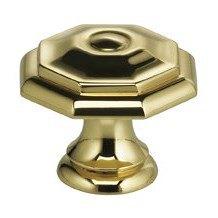 9145/40 Mushroom Cabinet Knob (1-9/16
