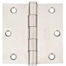 Emtek Residential Hinges - Stainless Steel