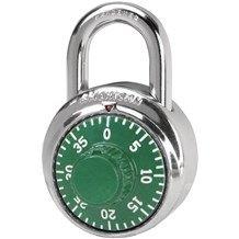 A400 American Lock Colored Dials
