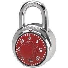 A400K American Lock Colored Dials (Key Control)