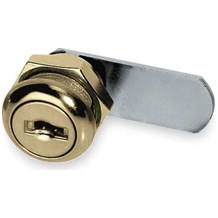 American ADCL58 Disc Cam Lock - 5/8