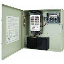 Securitron AQU244 Switching Power Supply