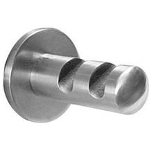 Emtek Stainless Steel Single Hook