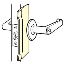 BLP-207 Protector for Key-in-Lever Locks
