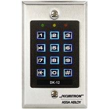 Securitron DK-12 Digital Keypad