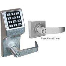 DL2775 Alarm Lock T2 Trilogy Electronic Digital Lock