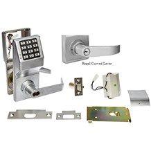 DL2775IC Alarm Lock T2 Trilogy Electronic Digital Lock w/ IC Core Prep