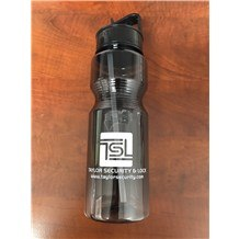 Spend $150: Free Water Bottle by Taylor Security & Lock