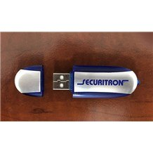 Spend $50: Free USB Flash Drive by Taylor Security & Lock
