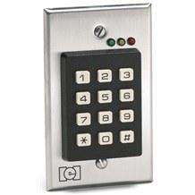 IEI 212i Flush Mount Keypad (Indoor Only)