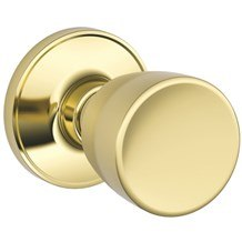 Schlage J10-BYR Byron Passage Knob from the J-Series (Formerly Dexter)