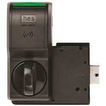HES K200 Cabinet Lock