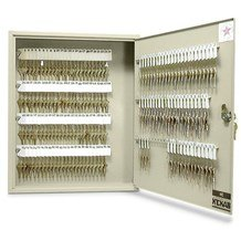 KeKab-160X Locking Key Cabinet by HPC