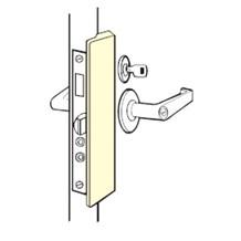 LP-2878 Slim Line Latch Protector