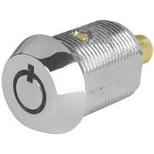 American A8078 Tubular Cam Lock