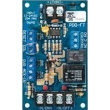 Securitron (PDB-1R) Fire Trigger & Relay Interface Board