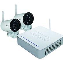 DVR Surveillance Set and Wireless Camera