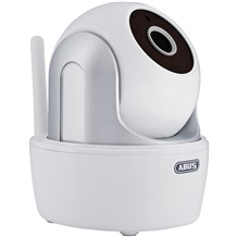 Wi-Fi-enabled Indoor Dome Camera
