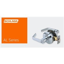 Schlage Commercial: AL-Series Levers