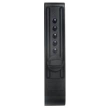 Simplex FG12-B Pushbutton File Guard, 2 Drawer Cabinet 29