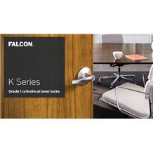 Falcon Commercial: K-Series Levers