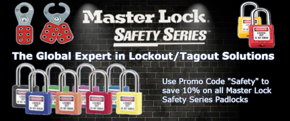 Master Lock Safety Series