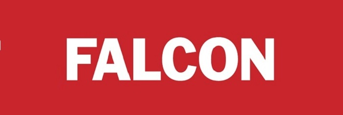 Falcon Department Banner