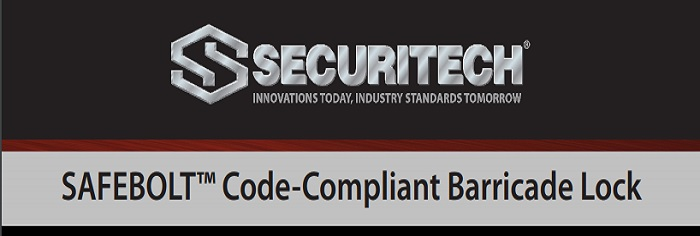 Securitech Department Banner