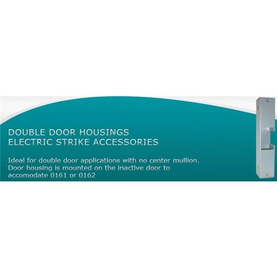 Rci 0161ddh 0162ddh Double Door Housing Taylor Security