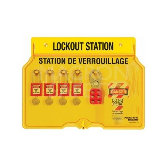 masterlock-lockout-station-1482bp410