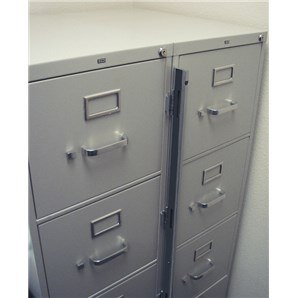 file cabinet locking bar abus mkl 4 4 07040 drawer file cabinet bar 15339