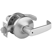 Sargent 10U65 Privacy/Bathroom Lever Set